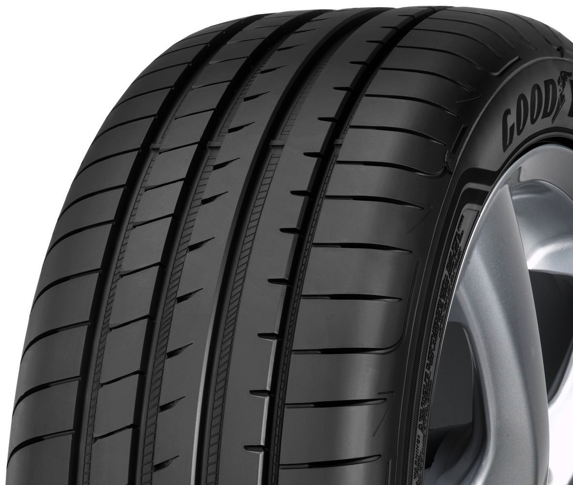 Pneu GoodYear Eagle Asymetric 3